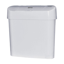 15L High Quality ABS Material Automatic Feminine Sanitary Waste Bin CD-7002A