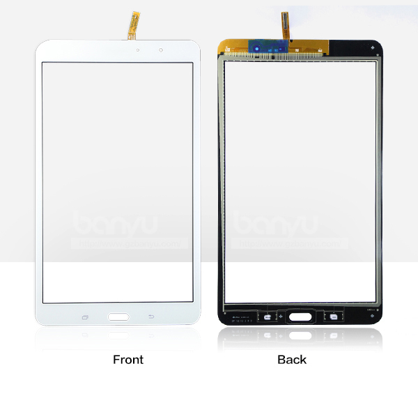 Replacement touch screen for samsung galaxy tab pro 8.4 sm-t320 digitizer