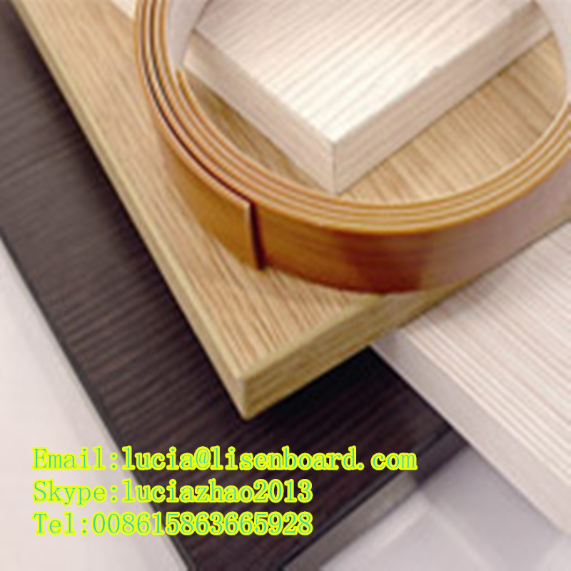 PVC Coated Furniture grade melamine plywood