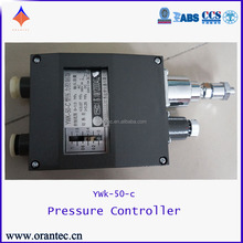 YWK-50-C China Wholesale Marine Type Automatic Pressure Controller