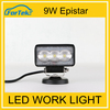 IP68 waterproof high brightness led handheld work light 9w auto led work light