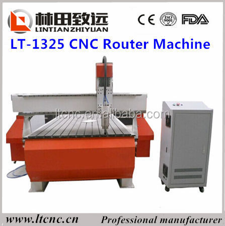 Competitive price 3d wood cutting engraving lathe machine used
