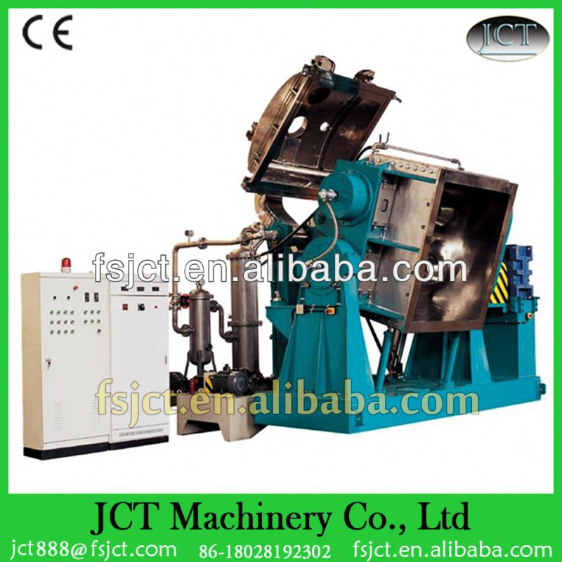 Machine for making electonic gel