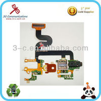 For Blackberry 9650 Cell Phone Flex Cable