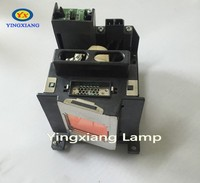 Super Bright Genuine Projector Lamp With Housing 610-350-6814 For Sanyo Projector PDG-DHT8000 / PDG-DHT8000L