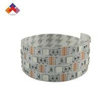 IP20/IP65,black/white PCB 300led Super Bright 5050 Smd 30led/m led strip DIY household lights for trails