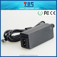 Alibaba B2B 220v ac 19v dc 19v laptop adapter with magnate head ac/dc power adapter for Sony