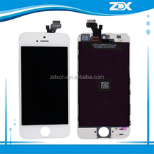 "Hot Selling Original LCD, for iphone 5 original lcd, For apple iphone 5"" original LCD Touch Screen"