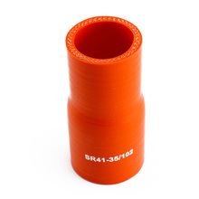 Car parts reducer hose intercooler Water radiator turbo silicone hose reducer