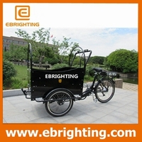 electric tricycle mini car/3 wheel motorcycle made in China