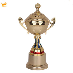 Hot New Products cheap metal Color hockey trophy