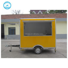 food carts with wheels mobile food cart design juice bar equipment
