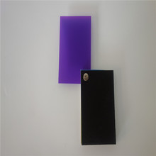 Plastic Cover Notebook With PP Cover
