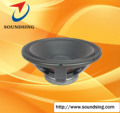 "professinal 18"" low frequency driver SD18X400"