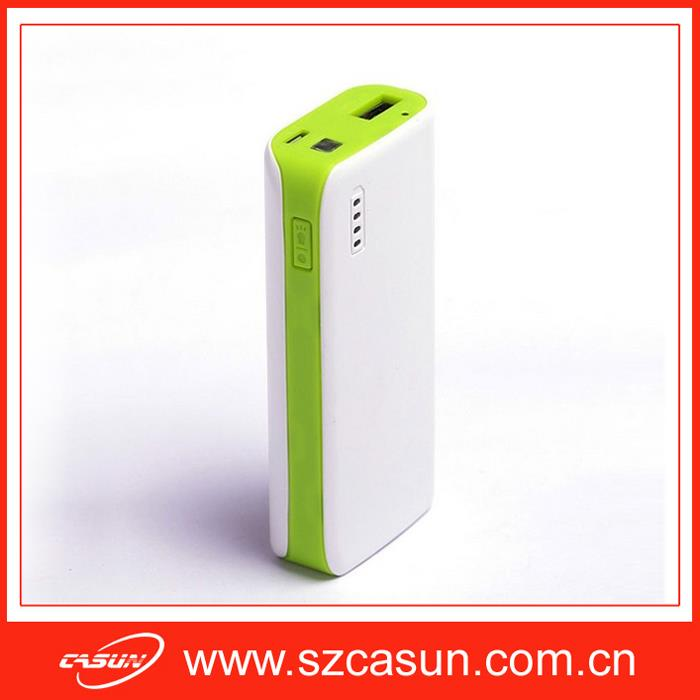 Professional golf mobile power bank High Quality