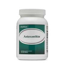 Double Strength Correct Serving Supplements Astaxanthin Capsule OEM & Private Label