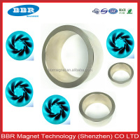 N38 multipoles neodymium ring radiation magnet