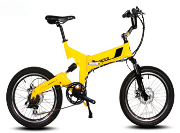 36v 20 inch lithium Aluminum Alloy city folding electric <strong>bike</strong>