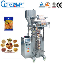 Automatic Small Pouch Granule Packing Peanuts Machine