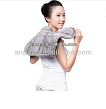 Infrared shoulder wrap,soft shoulder pad,thermal shawl for neck care relief (CE)