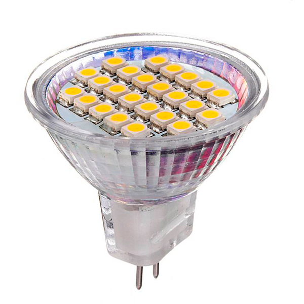 Dimmable retrofit 3w smd led <strong>spotlight</strong>