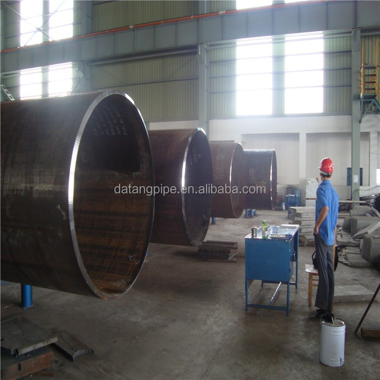 Manufacturer Weld Steel Pipe Black Welded Steel Pipe / carbon steel