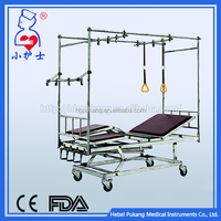 professional convenient hydraulic hospital bed