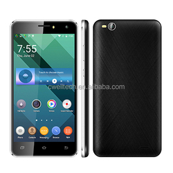 Summer S5 5.5 Inch IPS Touch Screen MTK6580M quad core Android Mobile Phone