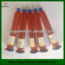 Hot selling UV glue for acrylic lcd replacement adhesive LOCA