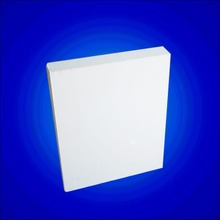 High quality competitive price stable solid pvc blocks