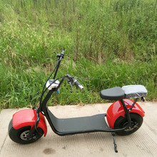 Original Factory Best price electric scooter popular city scooter 1000w 2 big wheels