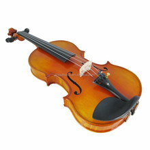 Jinqu Golden brands of The Best Brands 4/4 Handmade Cheap Price Students Violin For Sale
