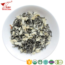 Wholesale Ya'an Mengding Sweet Health Benefits Of Green Tea Jasmine Tea Leaves Hand-picked