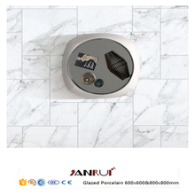 oyster ceramic Maw-sit-sit glazed polished tile
