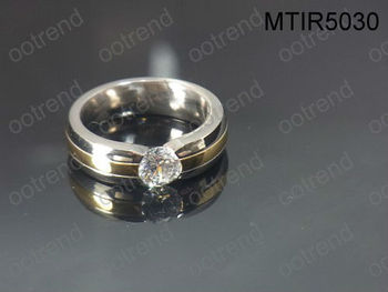 Simple design timeless titanium jewelry of stainless steel design ring ,titanium jewelry manufacturere in China