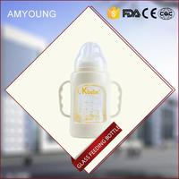 2015 hot sale new design baby bottle manufacturers usa