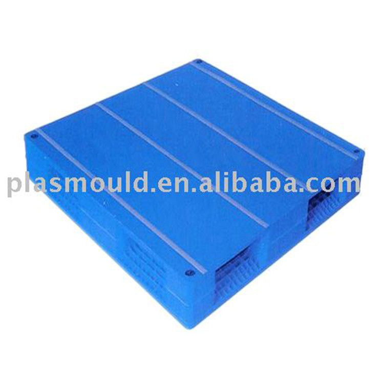 customization plastic pallet mould oem plastic injection molding tray