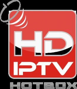 Hotbox IPTV Box - Brilliant 1080- HD + WiFi Plus Free Internet TV