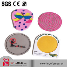 braided round placemats factory