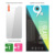Anti-fingerprint phone screen protector guard for iphone x tempered glass screen film cover