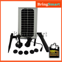 JT-180-3W Brushless Solar Water Pond Fountain Pump Kit 300L/H 150CM 12V DC Solar Powered Submersible Water Pumps
