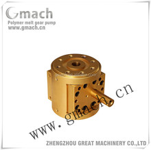 China external commercial gear pumps