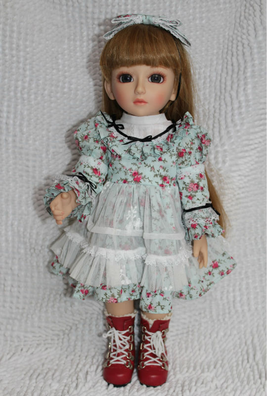 Ball Jointed Doll 18 Inch Reborn Baby Vinyl Silicon Doll