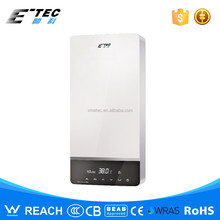 Hotel use high tech electric tankless water heater