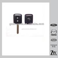 car remote key for Nissa n