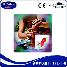 Direct Factory Price be Safe special magic ribbed condoms