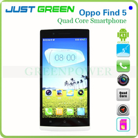 Best Price! IPS Touch Screen 5 Inch OPPO Find 5 Smart Phone 13.0MP Camera Beautiful GIft for You