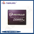 wholesale battery for Samsung S3 mini mobile phone battery