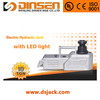 factory selling price electric car jack price