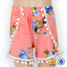 The bulb shorts baby short trousers Venonat 100% cotton baby shorts pants